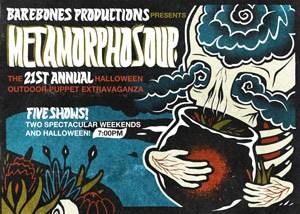 BareBones 2014 Metamorphosoup