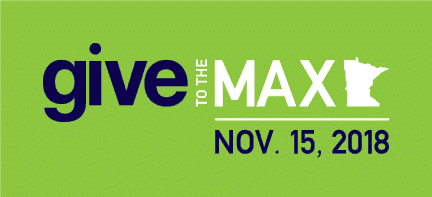 Give to the MAX Day 2018