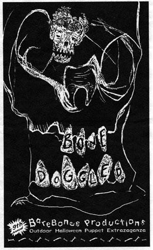 BareBones Halloween Show 2002: Bonedoggled