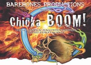 barebones chicka boom