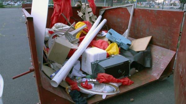 BareBones Dumpster Duels parts