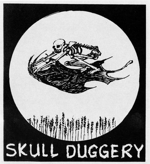 barebones skullduggery